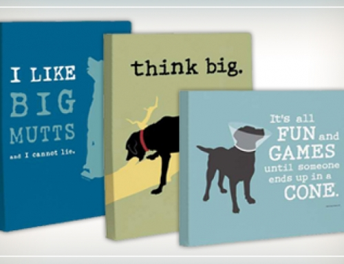 Dog is Good Q & A – Gifts for Dog Lovers