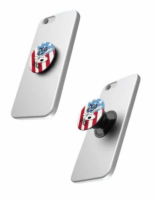 PopSockets: BOLO Patriot QTY 6