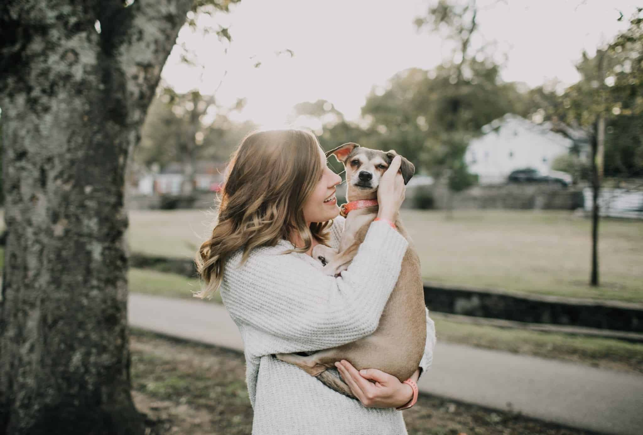 How To Celebrate Dog Mom Day