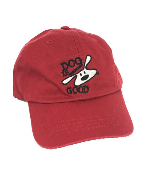 Hat: Freebie (Red)