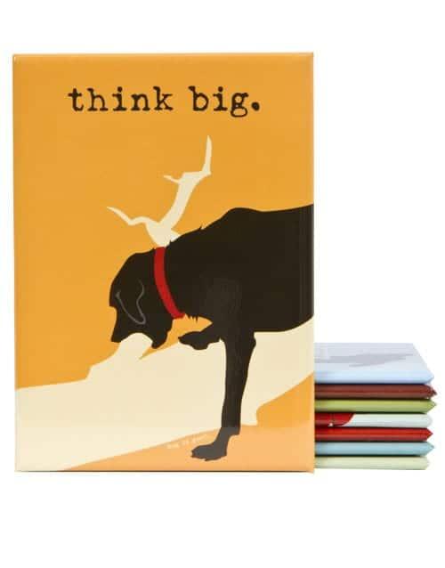 Magnet: Think Big