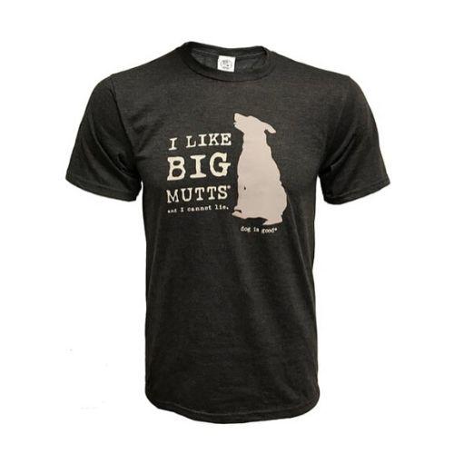 I Like Big Mutts