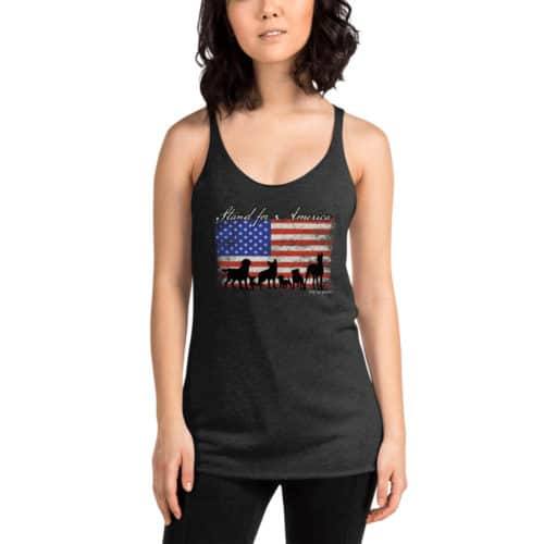 Tank: Stand for America Women's