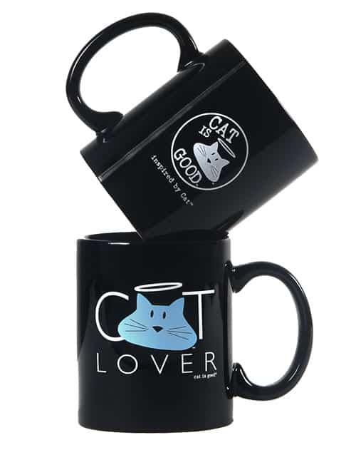 Mug: Cat Lover