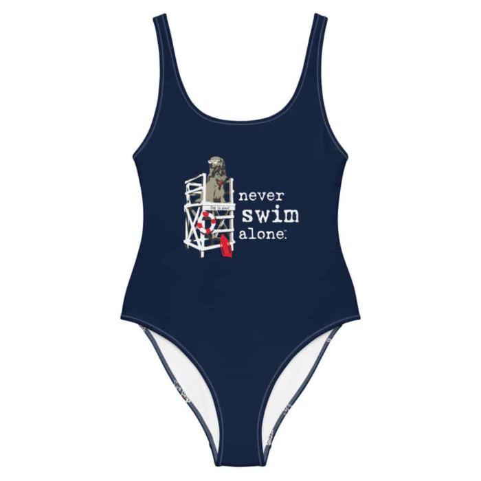 Swimsuit: Never Swim Alone