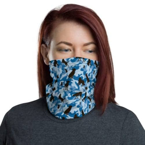 Masks and Gaiters