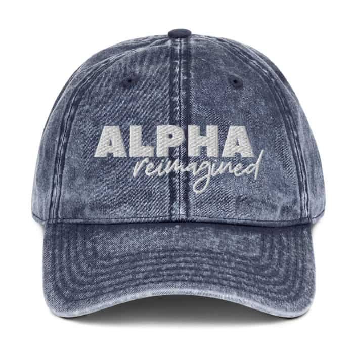 Hat: Alpha Reimagined