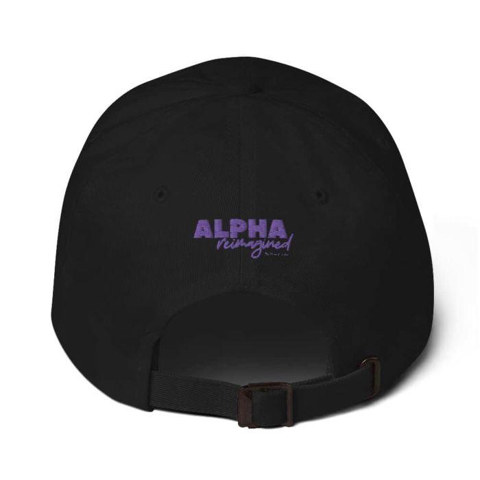 Hat: No Regrets Tour