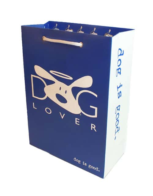 Gift Bag: Dog Lover