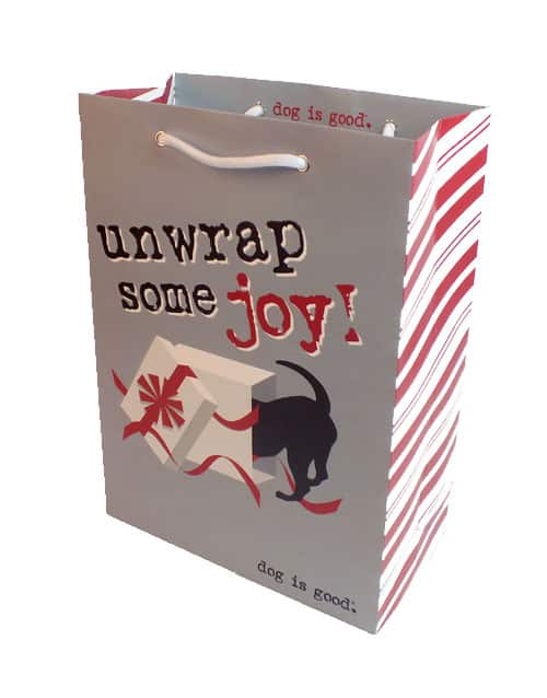 Gift Bag: Unwrap Some Joy