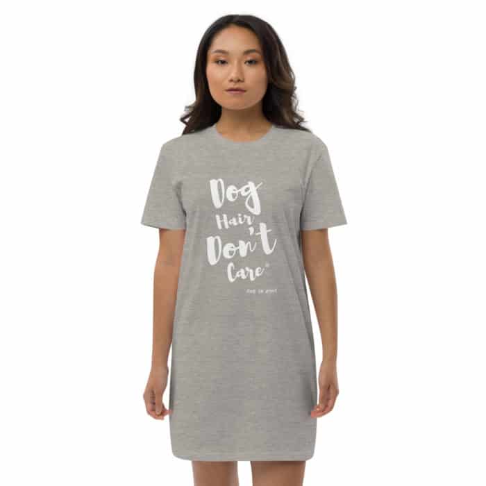 Sleep Shirt: Dog Hair Don't Care