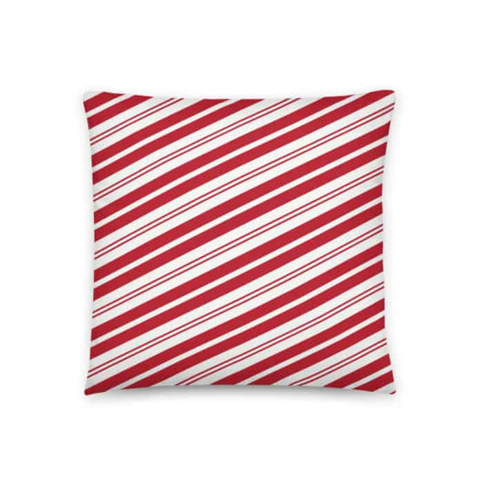 Pillow: Naughty is the New Nice