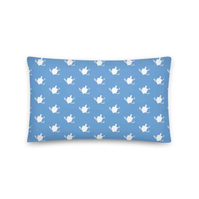 Pillow: Happy Hanukkah
