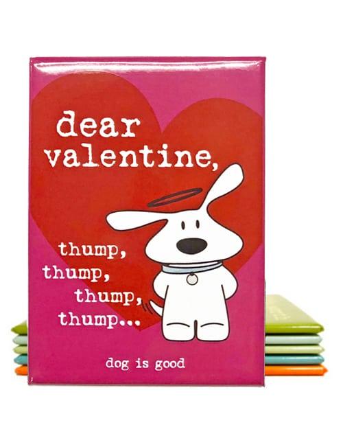 Dear Valentine