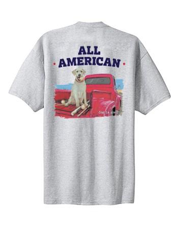 All American (unisex)