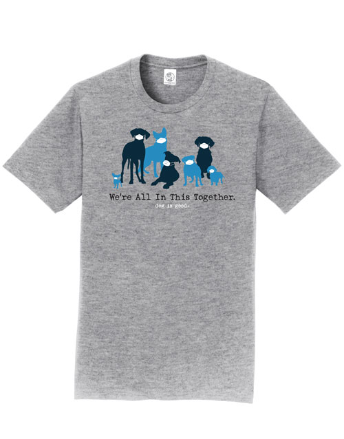 We're All In This Together (Unisex)