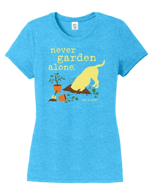 Never Garden Alone (Women's)