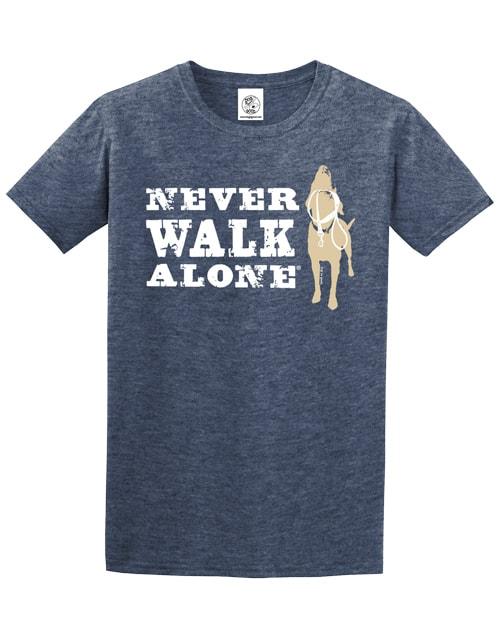 Never Walk Alone, Unisex