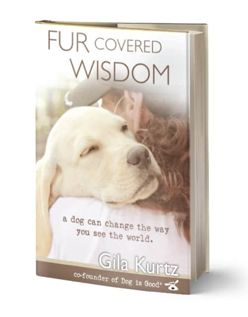 Book: Fur Covered Wisdom