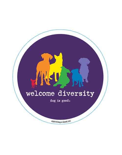 Welcome Diversity