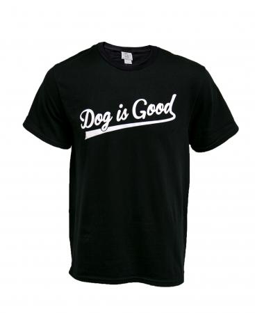 T-shirt: DIG Signature Script, Unisex